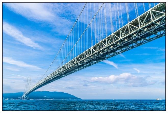 日本の橋世界の橋5