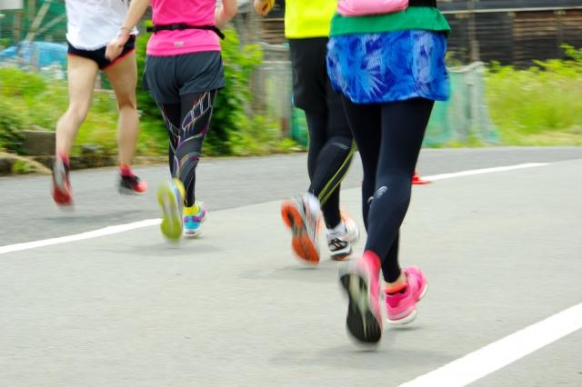 東北・宮城復興マラソン