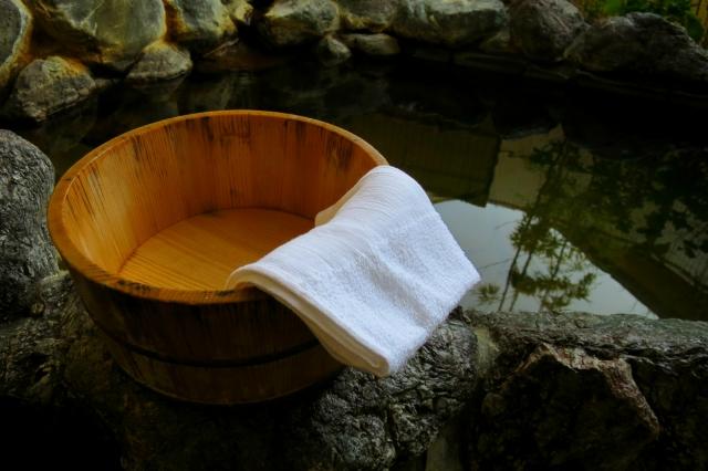 岐阜県の温泉