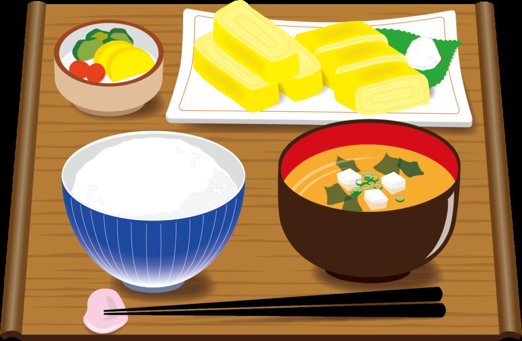 朝定食イメージ