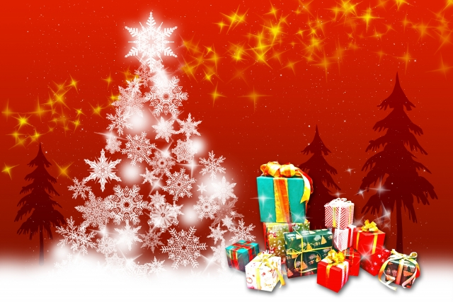 12月イベント行事クリスマス