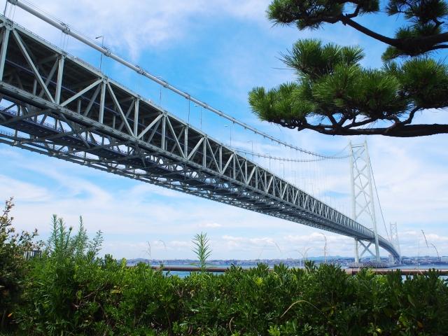 道の駅兵庫県明石大橋