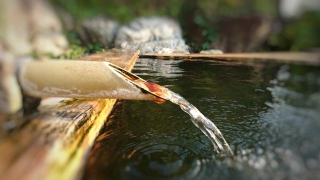 温泉秘湯北海道2