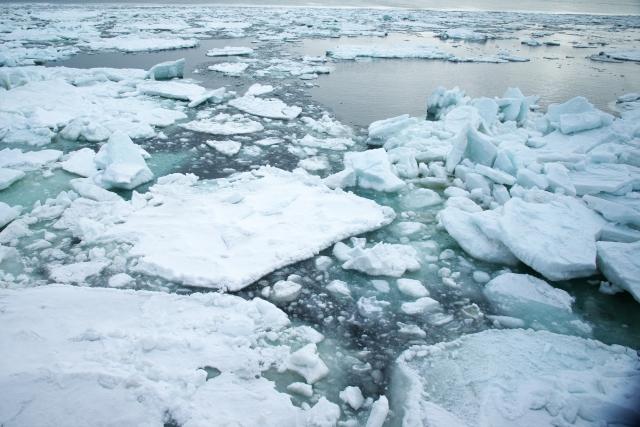 知床流氷フェスの幻想的な夜を満喫できるイベント!