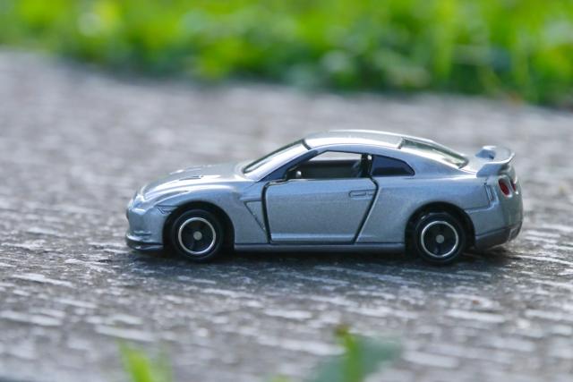 カーシェアリング 比較 GTR