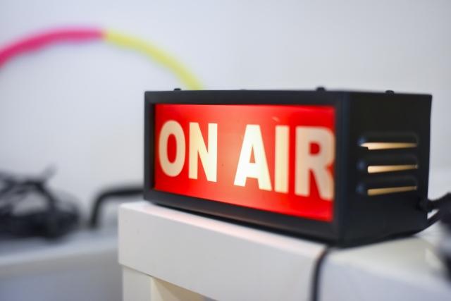 ラジオアプリ無料生放送