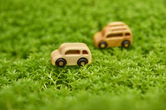 車の燃費向上