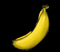 バナナイラスト