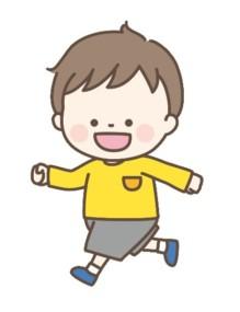 男の子3歳