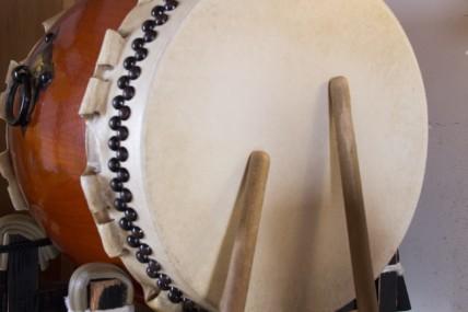 伝統和太鼓